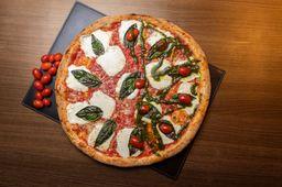 Monte sua Pizza 2 Sabores