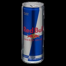 Energético Red Bull Lata