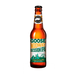 Goose Island Cerveja Midway Session Ipa