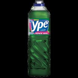 Ypê Detergente Líquido Limão