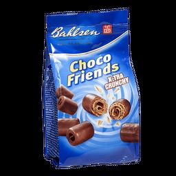 Bahlsen Biscoito Alemão Chocolate Friends