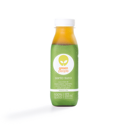 Greenpeople Suco D-tox