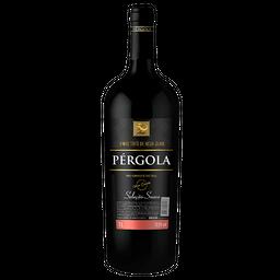 Pérgola Vinho Nacional Tinto Suave