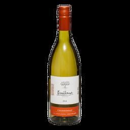 Vinho Emiliana Chardonnay