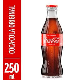 Coca-Cola Original  250ml