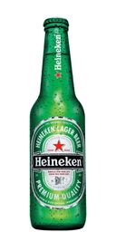Cerveja Heineken 343ml