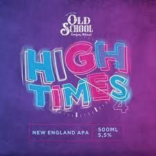 Chope: High Times 1L