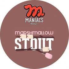 Maniacs Marshmallow