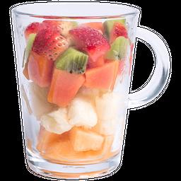 Salada de Frutas - 200g