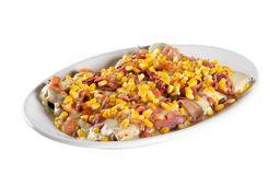 Atropelado Corn & Bacon