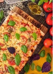 2 por 1 Tábua de Pizza 4 Fatias