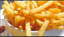 1156 - batata frita (350 g)