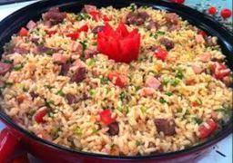 1103 - arroz carreteiro