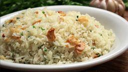 1252 - arroz de alho
