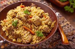 1532 - arroz de carneiro