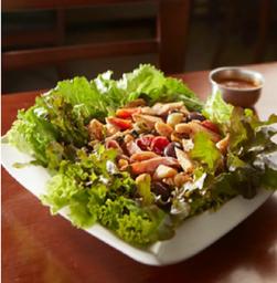 1109 - salada verde