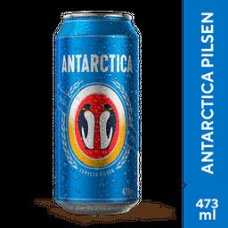 Antarctica Pilsen 473ml