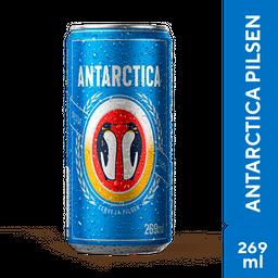 Antártica Pilsen 269ml