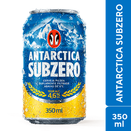 Antarctica Subzero 350ml