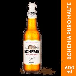 Bohemia Puro Malte 600ml