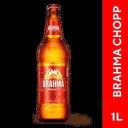 Brahma Chopp 1L