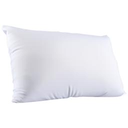 Travesseiro G Clássico Com Fronha Branco