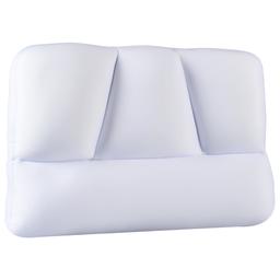 Travesseiro G Gomos Com Fronha Branco