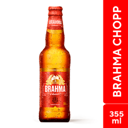 Brahma Chopp 355ml
