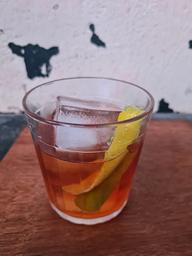 Old Fashioned Jack Daniels
