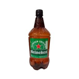Chopp Heineken Growler 1 L