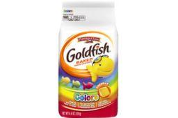 Goldfish Petisco Sabor Cheddar 187 g - Cód 305938