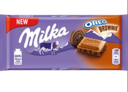 Milka Oreo Brownie 100 g - Cód 286329