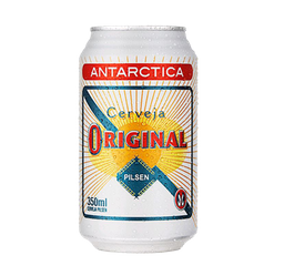 Cerveja Original Lata 350 mL