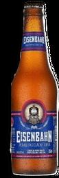 Cerveja Eisenbahn American Ipa 355 mL