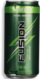 Energético Fusion 250 mL
