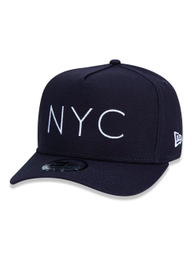 Boné 9Forty Nyc New York City New Era