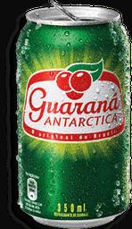 Refrigerante Guaraná Antarctica Lata 350 mL