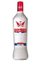 Vodka Askov Tradicional