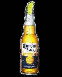 Cerveja Corona Extra Long Neck 330 mL