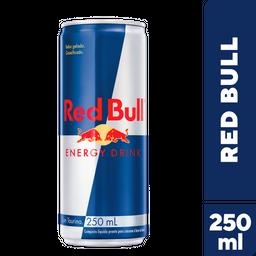 Energético Red Bull Lata 250 mL