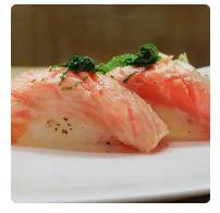 Sushi Salmão Toast - 2 Unidades