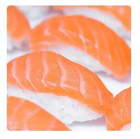 Sushi Salmão - 2 Unidades