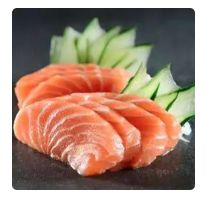 Sashimi Salmão - 10 Unidades