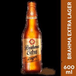 Brahma Extra Lager 600ml