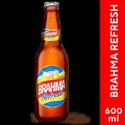 Brahma Refresh 600ml
