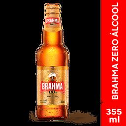 Brahma Chopp Zero 355 ml
