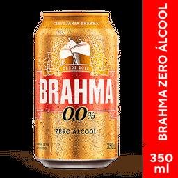 Brahma Chopp Zero 350ml