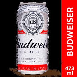 Budweiser 473 ml