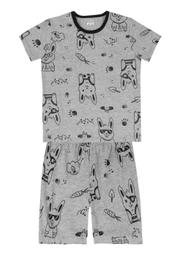 Pijama Infantil Unissex Páscoa