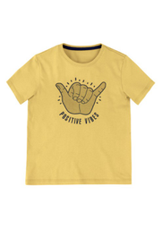 Camiseta Infantil Menino Com Estampa